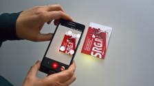 Laschar ir audio «Digitip – «Google Fotoscanner» per metter fotos veglias sin il telefonin».