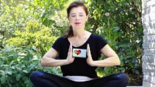 Laschar ir audio «Digitip – meditar cun il telefonin».