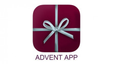 Laschar ir audio «Digitip – «Advent App»».