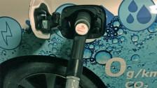 Audio «Mit dem Wasserstoff-Auto in die Zukunft?» abspielen