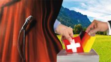 Audio ««Sehr geehrte Demokratie» LIVE aus Freiburg (D)» abspielen