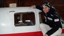 Audio ««Skifahren und Fliegen - beides bedeutet für mich Freiheit!»» abspielen