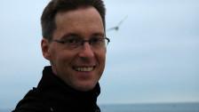 Audio «Religionssoziologe Oliver Krüger» abspielen