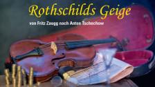 Audio ««Rothschilds Geige» von Fritz Zaugg» abspielen