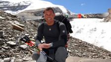 Audio «10 Fragen an Expeditionsleiter Urs Hefti» abspielen