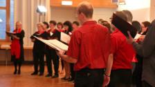 Audio «Volkshobby Singen» abspielen