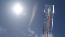 Audio «Immer schön cool bleiben – Ein paar Tipps gegen die Hitze» abspielen