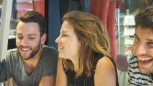 Audio «10 Fragen an Anna Rossinelli» abspielen