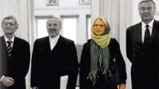 Audio «Livia Leu. Unsere Botschafterin in Iran» abspielen