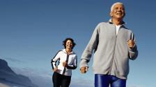 Audio «Mit Freude alt werden» abspielen