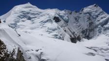 Audio «Medizinische Forschung auf über 7000 Metern» abspielen