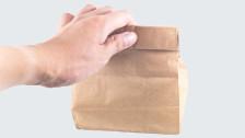 Audio ««Doggy Bags» gegen Lebensmittel-Verschwendung» abspielen