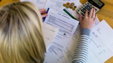 Audio «Schuldenfalle Kleinkredit?» abspielen