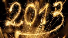 Audio «2013: Der grosse Jahresrückblick» abspielen