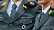Audio «Skandalöses in Armee und Geheimdienst» abspielen