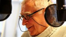 Audio ««Amandus Meichtry lebt für seine Velos»» abspielen