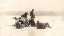 Audio «Jost Auf der Maur: Xavier Mertz, verschollen in der Antarktis» abspielen