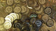 Audio «Was mit dem Bitcoin alles anders wird» abspielen