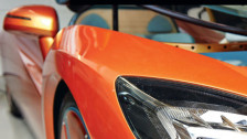 Audio «Automobil: Gas verdrängen immer mehr Hybrid» abspielen