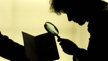 Audio «Sherlock Holmes erhält eine Assistentin» abspielen