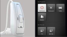 Audio «Smartphones sollen das Greisen-Image der Hörgeräte auffrischen» abspielen
