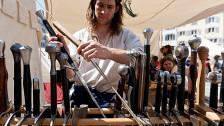Audio «Wo wir das Mittelalter heute noch spüren» abspielen