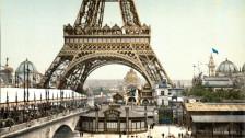 Audio «Liebesgrüsse aus Paris» abspielen