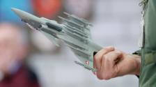 Audio «Gripen-Kampfjet – die Debatte» abspielen