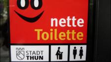 Audio ««Nette Toiletten» in Thun» abspielen