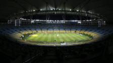 Audio «Mythos Maracanã» abspielen