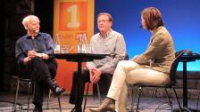 Audio ««Persönlich» aus Zürich» abspielen
