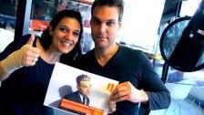 Audio «Die Entscheidung: Wer trifft Robbie Williams?» abspielen
