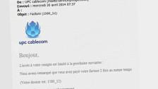 Audio «Phishing-Mails unter Schweizer Deckmantel» abspielen