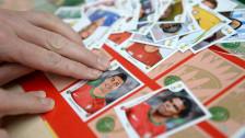 Audio «Panini-Bilder: Schweizer müssen teure Version kaufen» abspielen