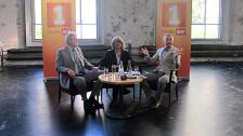 Audio ««Persönlich» aus der Lokremise St. Gallen» abspielen