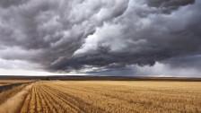 Audio «Kann ein Gewitter plötzlich die Richtung ändern?» abspielen