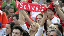 Audio «Das war die Schweiz an der WM» abspielen