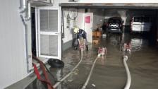 Audio «Wasser im Keller: Wer bezahlt?» abspielen