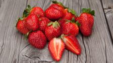 Audio «Frische Erdbeeren mit Vanilleglacé von André Jaeger» abspielen