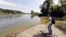Audio «Damit Flüsse nicht ausufern: Hochwasserschutz in der Schweiz» abspielen