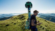 Audio «Mit «Google Trekker» ins Tessin» abspielen
