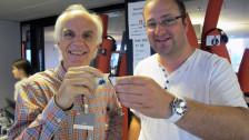 Audio «Tee - ein Blatt für tausend Geschmäcker» abspielen