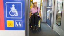 Audio «Behinderten-Gleichstellungsgesetz: Sind jetzt alle Barrieren weg?» abspielen