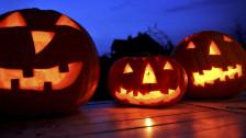 Audio «Halloween – ein alter Brauch in neuem Gewand» abspielen
