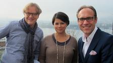 Audio ««Persönlich» aus Luzern» abspielen