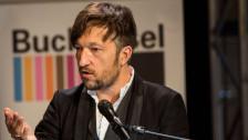 Audio «Schweizer Buchpreis für Lukas Bärfuss» abspielen
