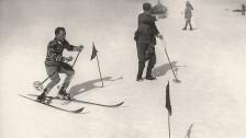 Audio «Die Anfänge des alpinen Skirennsports» abspielen