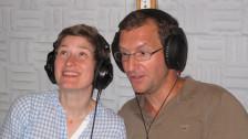 Audio «Hörspiel-Premiere: «Léon und Louise» von Alex Capus 1/3» abspielen