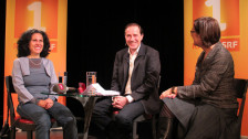 Audio ««Persönlich» aus dem «Tabourettli» in Basel» abspielen