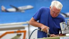 Audio «Retten uns Rentner, wenn Fachkräfte fehlen?» abspielen